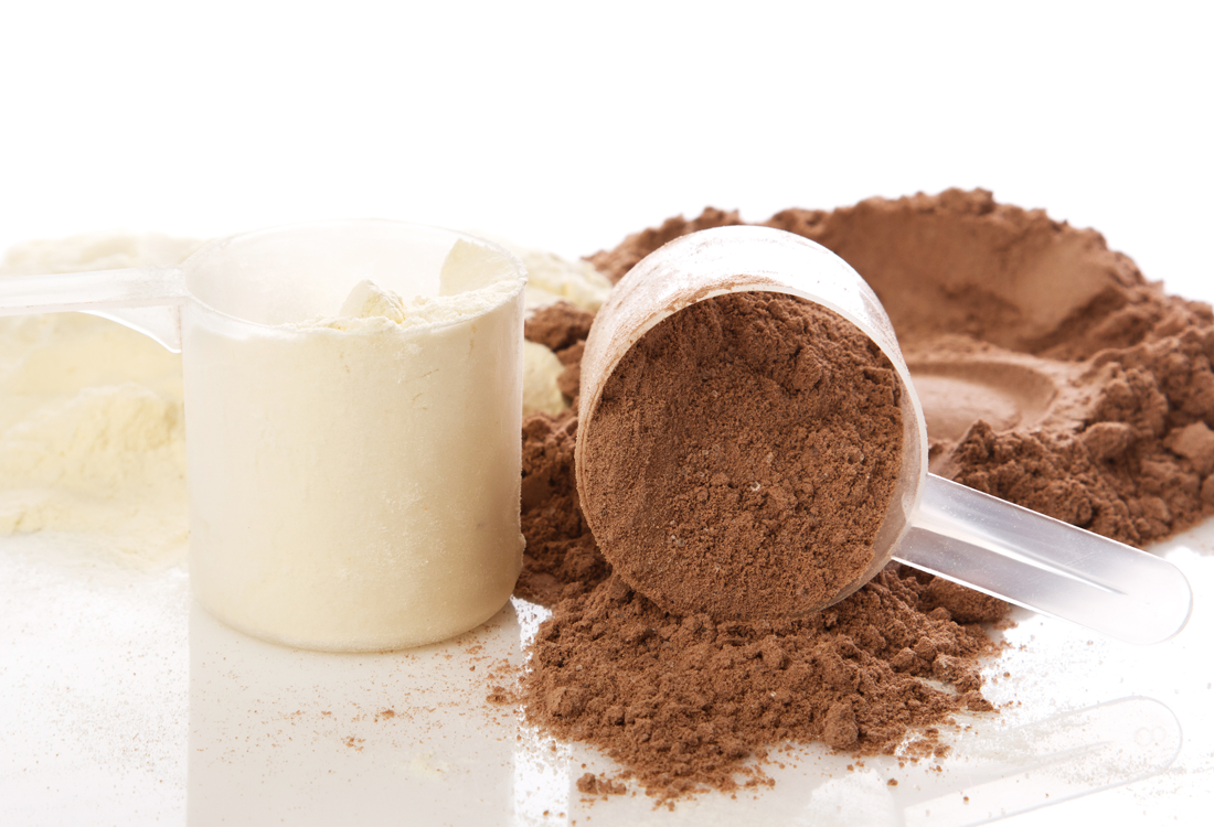 Quality Protein Powders