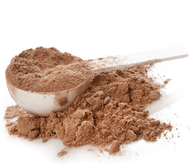 nutritional powder manufacturing