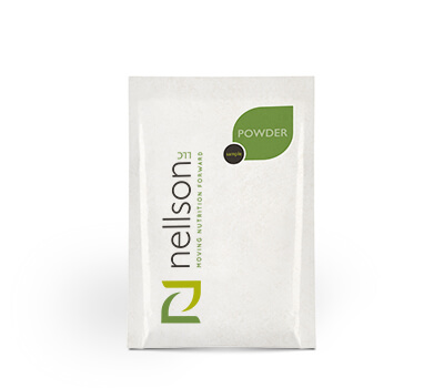 versatile sachet powder packaging