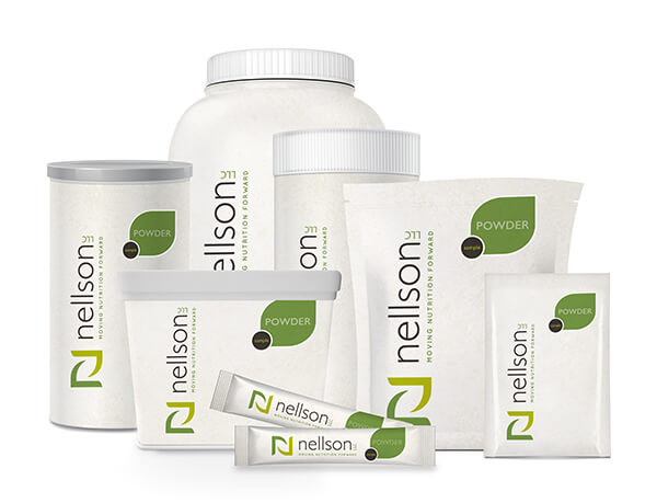 Nellson powder packaging group